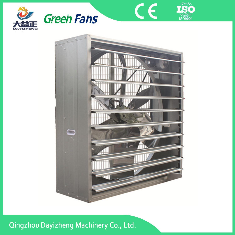 1380/Push-Pull /Centrífugos axiales de cono de escape/ventilación/refrigeración Agricultura/Cono mariposas/ Ventilador de escape para la granja avícola/Greenhou/Animales
