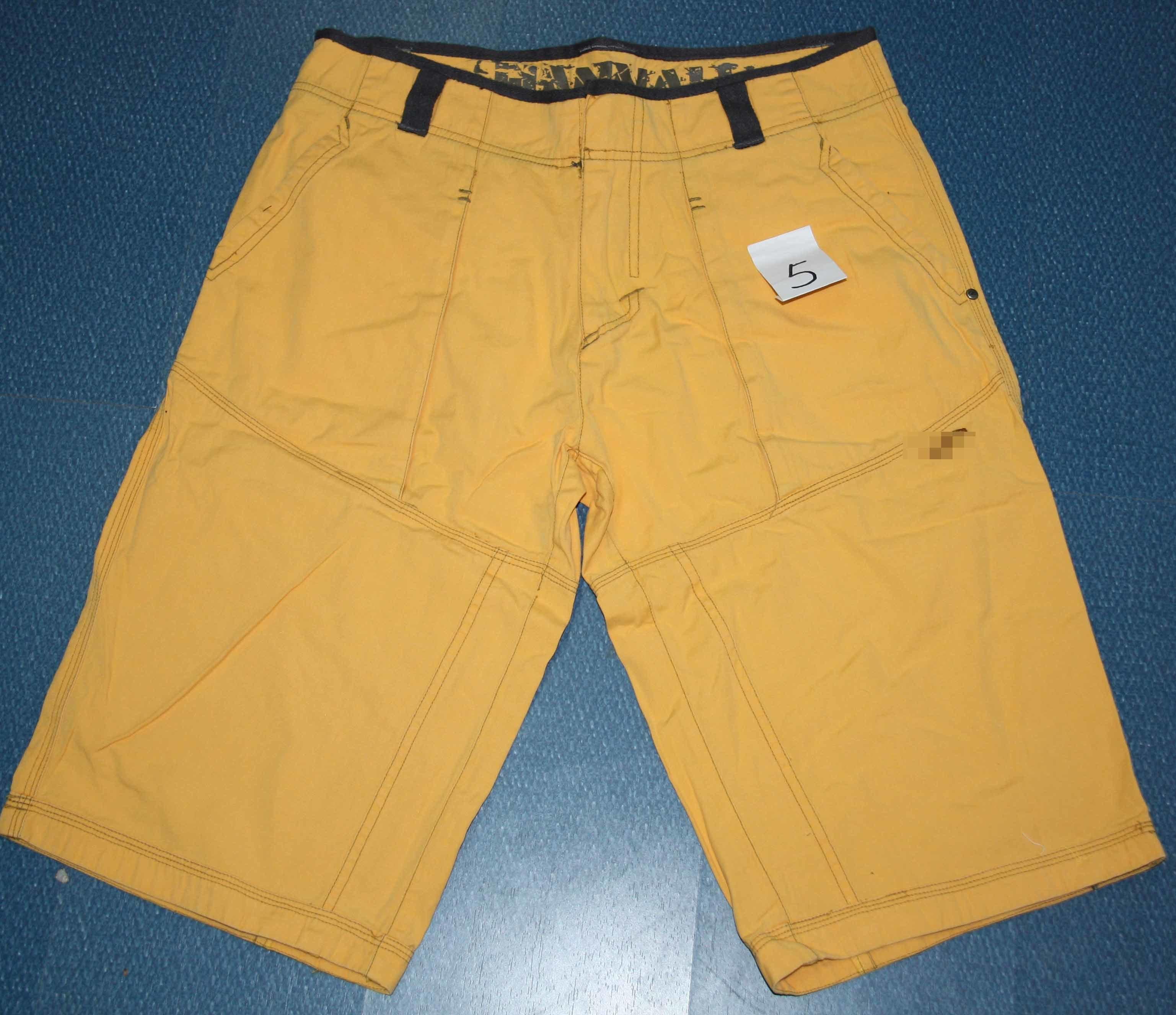 Pantalon d'été (SMT-227)