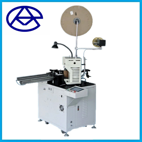 多機能のCable Making Machine Am201for Wire Cutting StrippingおよびCrimping