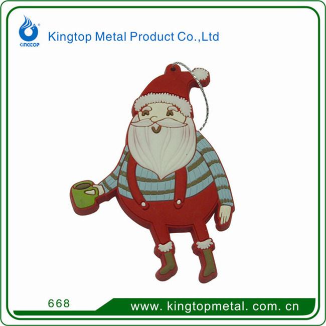 Decorazione popolare di Natale, decorazione del Babbo Natale