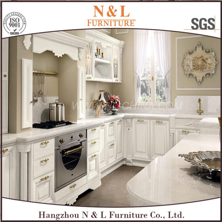 Foto de De color blanco de estilo moderno Mobiliario de casa de ...