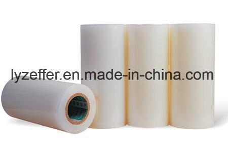 A cola termofusível Filme Linyi