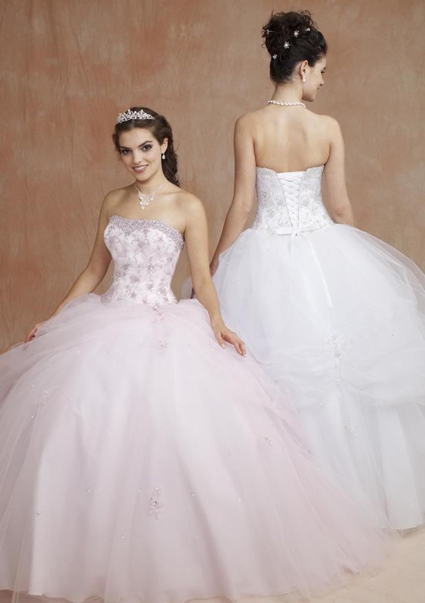 Prom Dress (86067)