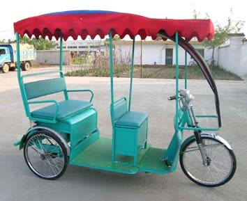 Electro-Tricycle (CL-36V)