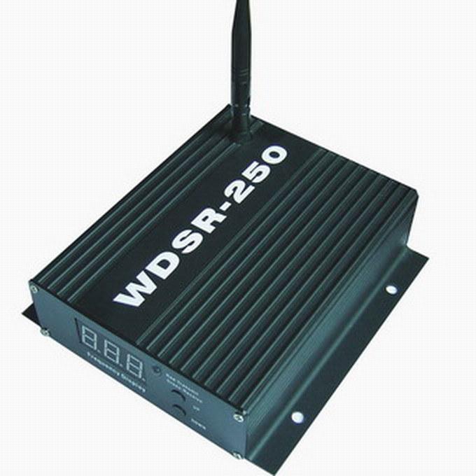 Bühnenbeleuchtung (WDSR-250 W-DMX)
