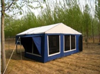 Camper Trailer Tent (Tj-6002b)
