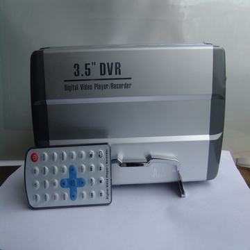 Устройство записи видео плеер с жестким диском (DY603)
