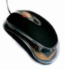 Mouse ottico ET-01A