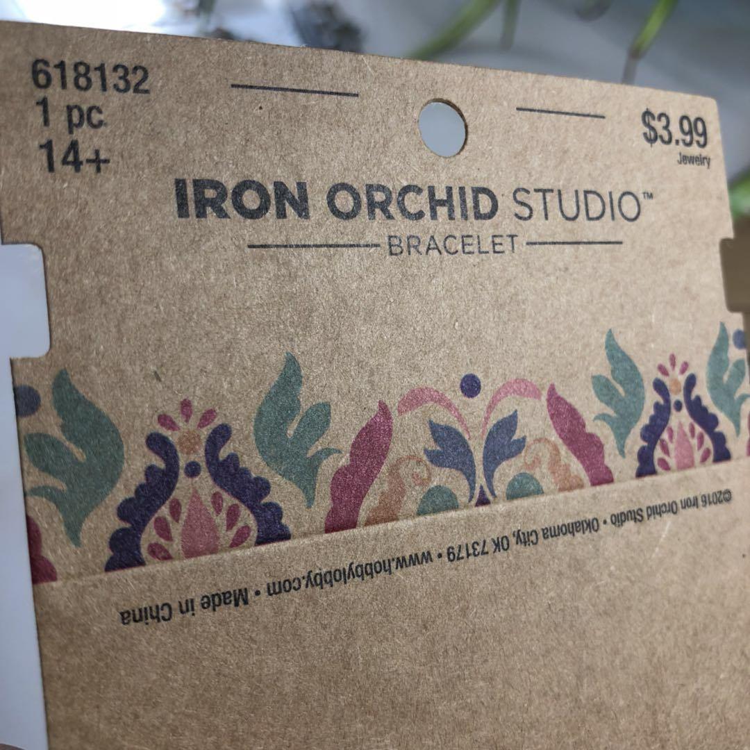 Gris Le comité a fait l'étiquette en papier étiquette de prix pour l'emballage