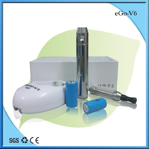 Cigarro eletrônico Ego V6