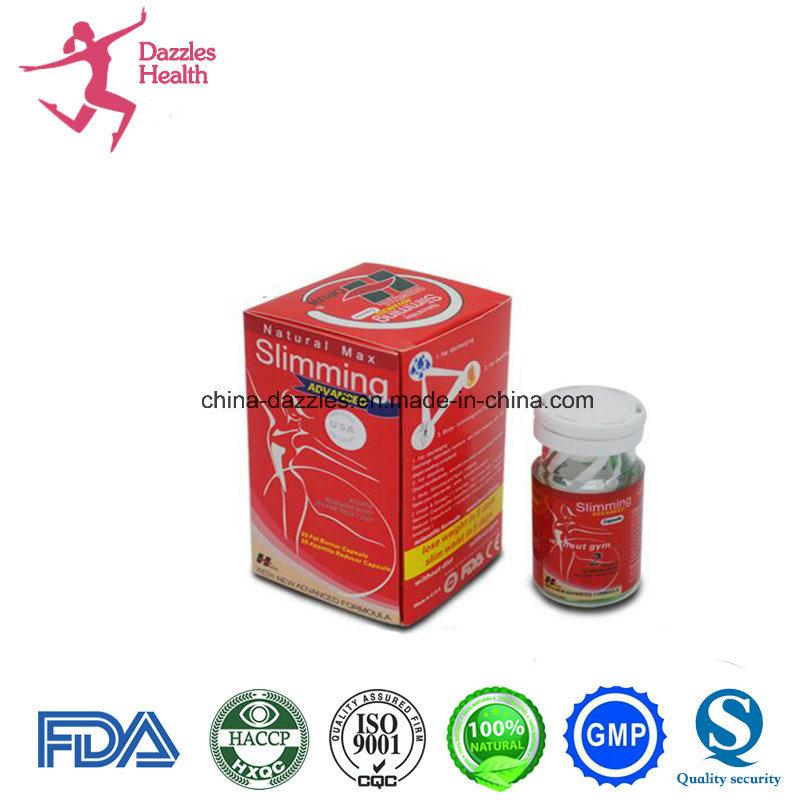 100 Ursprunglicher Starkerer Abnehmenkapsel Diat Pille Gewicht