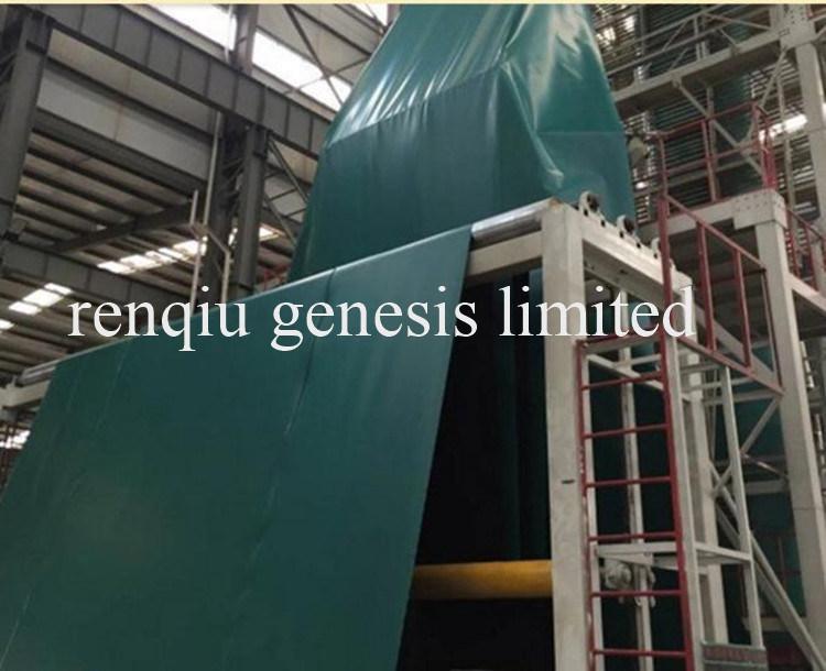 Для Geomembrane креветок гидроизоляции пруд гильзы цилиндра