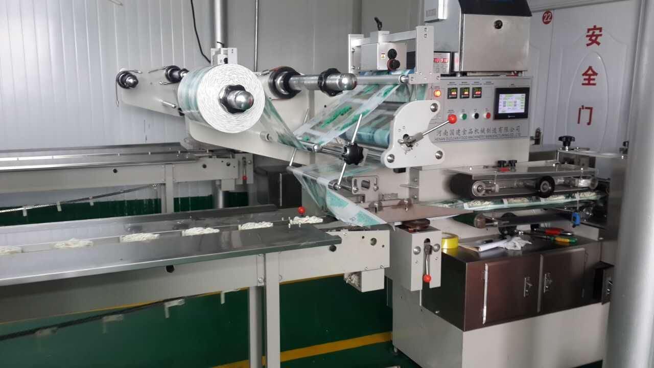 De automatische Machine van de Verpakking van de Zak van de Hoge snelheid van de Machine van de Verpakking
