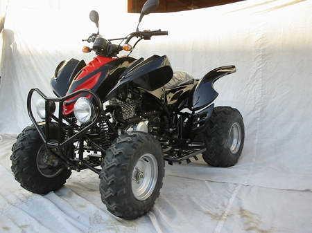 ATV250CC、EEC
