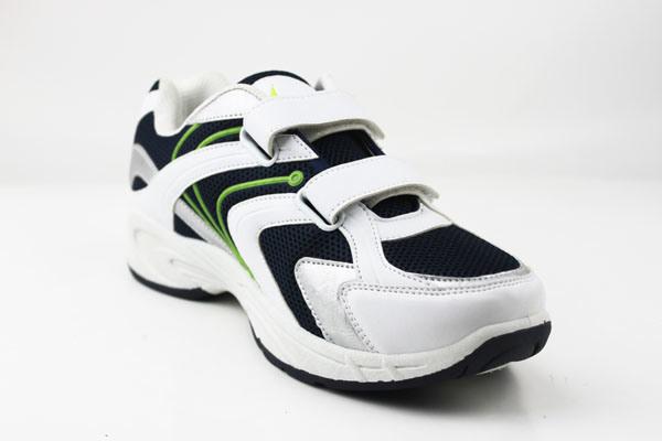 Un style classique chaussures de sport d'injection en PVC pour les hommes/Boy (SNS-01005)