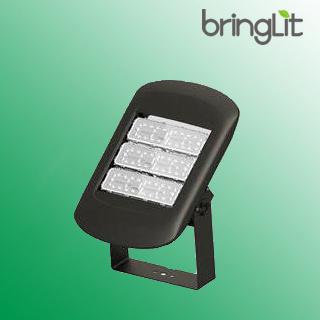 LED 투광램프 (HP-F1), LED 반점 빛