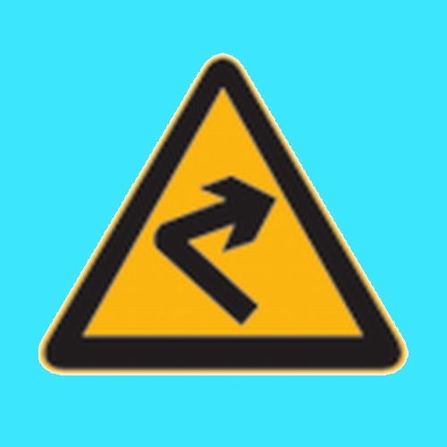 Verkehrsschild (YTL-BZP009)
