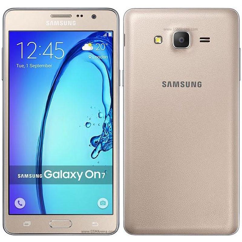 De in het groot Originele Geopende On7 Telefoon van de Cel 8g/16g van G6000 voor Melkweg Samsung