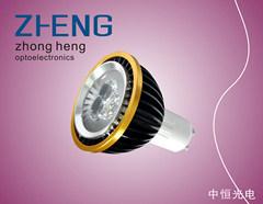 Punkt-Lampe (ZH21002-5W)