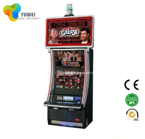 Venda por atacado de jogos de azar PCB jogo de casino eletrônico para venda