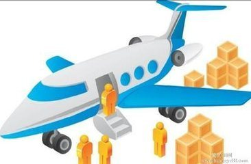 Air Freight to San Francisco International Airport