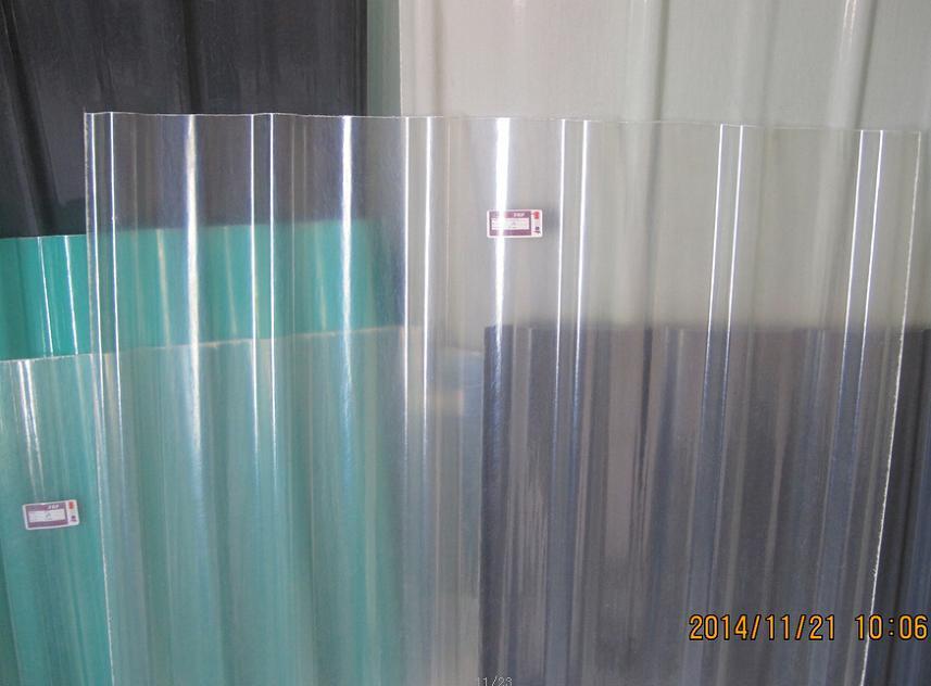 plastique renforc de fibre de verre transparent du panneau de toiture roofingsheet frp. Black Bedroom Furniture Sets. Home Design Ideas