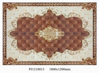 カーペットのタイル1200*1800mm (PJ1218013)