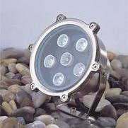 LEDの水中ライト