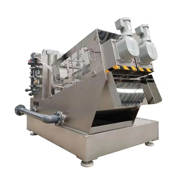 Farmácia lodo industrial máquina de Filtro