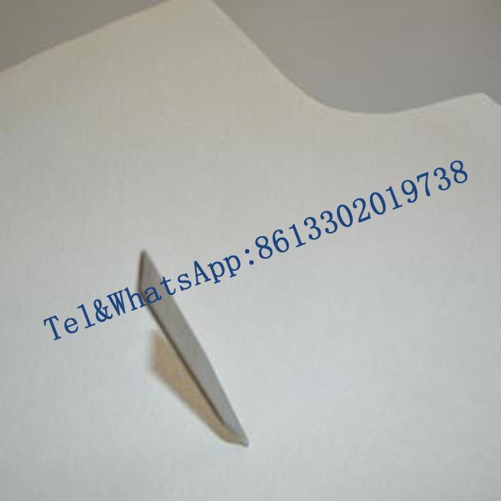 弾道ファブリック製造者弾道ファブリック工場Aramid UdのBombproof文書