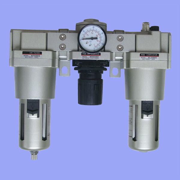 空気の3連合付属品(FAC5000)
