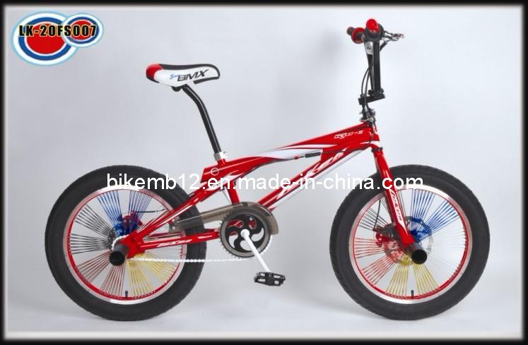 Bicicleta BMX (LC-20FS007) – Bicicleta BMX (LC-20FS007 ...