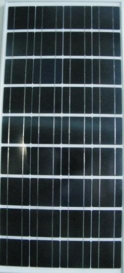 200W太陽電池パネル