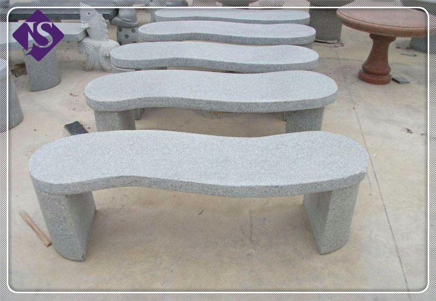 Foto de Piedra de granito Muebles de jardín tabla en es.Made-in ...