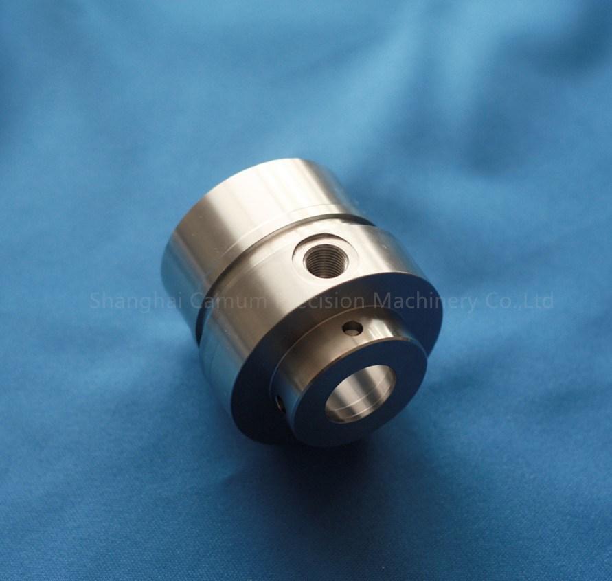 De precisie draaide Delen, CNC Componenten & Machinaal bewerkte Delen