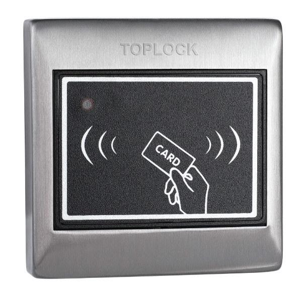 熱い販売! Card著304ステンレス鋼のアクセス制御