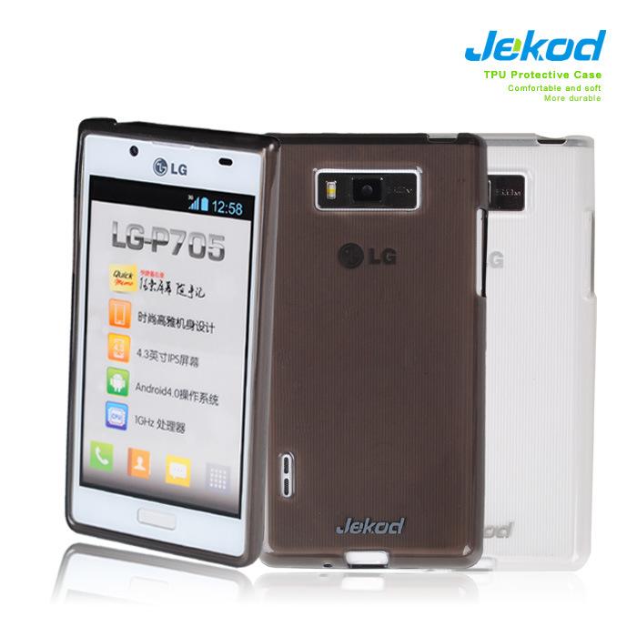 Caso Telefone para LG P705/Optimus L7