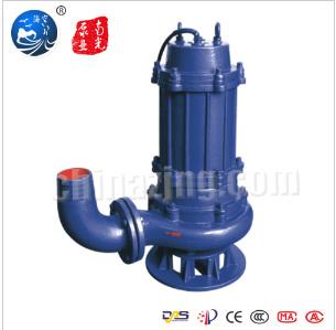 Qw/Wq/Gw/Lw/Wl/Ywシリーズ非詰る下水ポンプ
