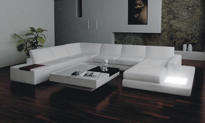 Sitzgarnitur wohnzimmer modern  Stunning Wohnzimmer Couch Modern Contemporary - Home Design Ideas ...