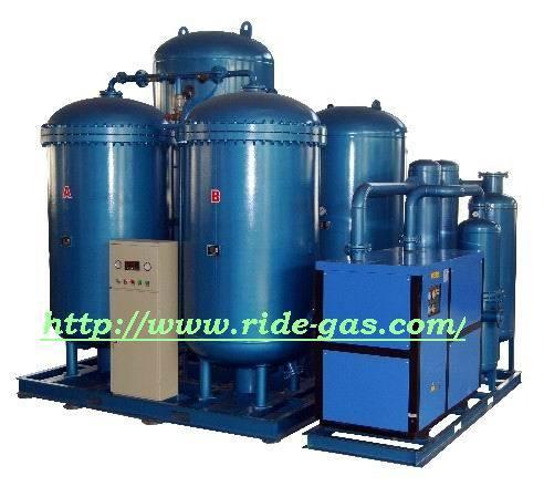 산업 산소 발전기