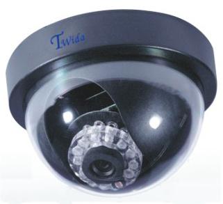 Les caméras Dome