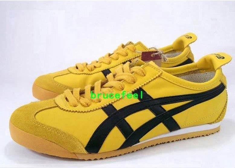 Muerte Sneakers Clásico De Amarillo Bruce Juego Lee La 2ieh9wdy Zapatos IyY7b6fgv