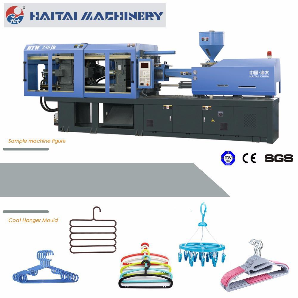 Haitai Htw250/Jd 판매를 위한 자동적인 사출 성형 기계 플라스틱 형