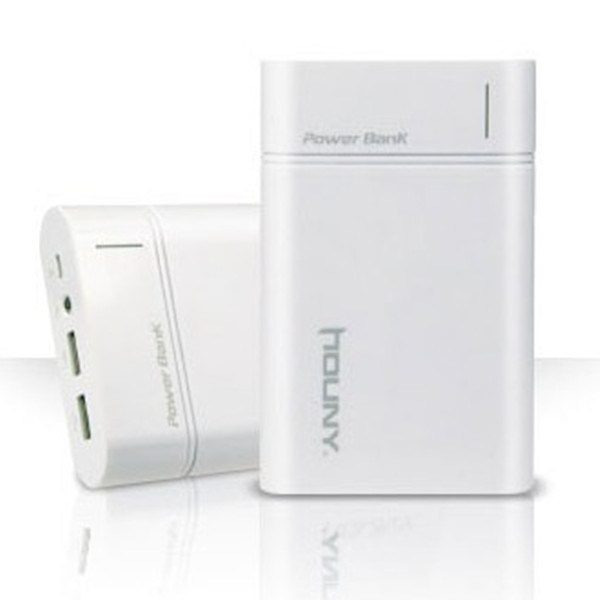 Power Bank 15600mAh / 高品質外部バッテリ充電器 Power Bank 、ポータブル電源 (HY-CD516)