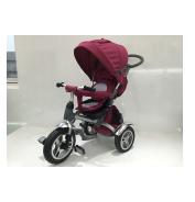 Il Ce caldo di vendita ha approvato 4 in 1 triciclo del bambino di alta qualità