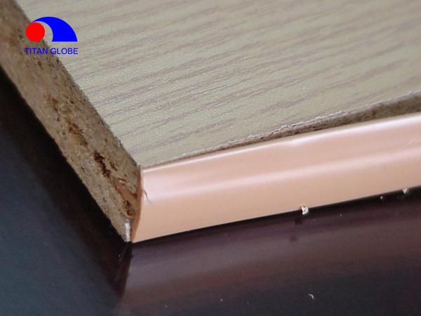 Fascia di barriera del PVC