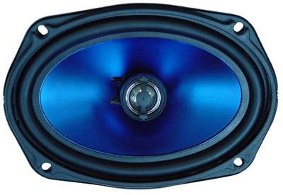 Coaxial Speaker CSL-69WM