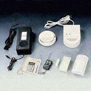 Sicherheits-Warnungs-Fernsprechsystem (PW-708)