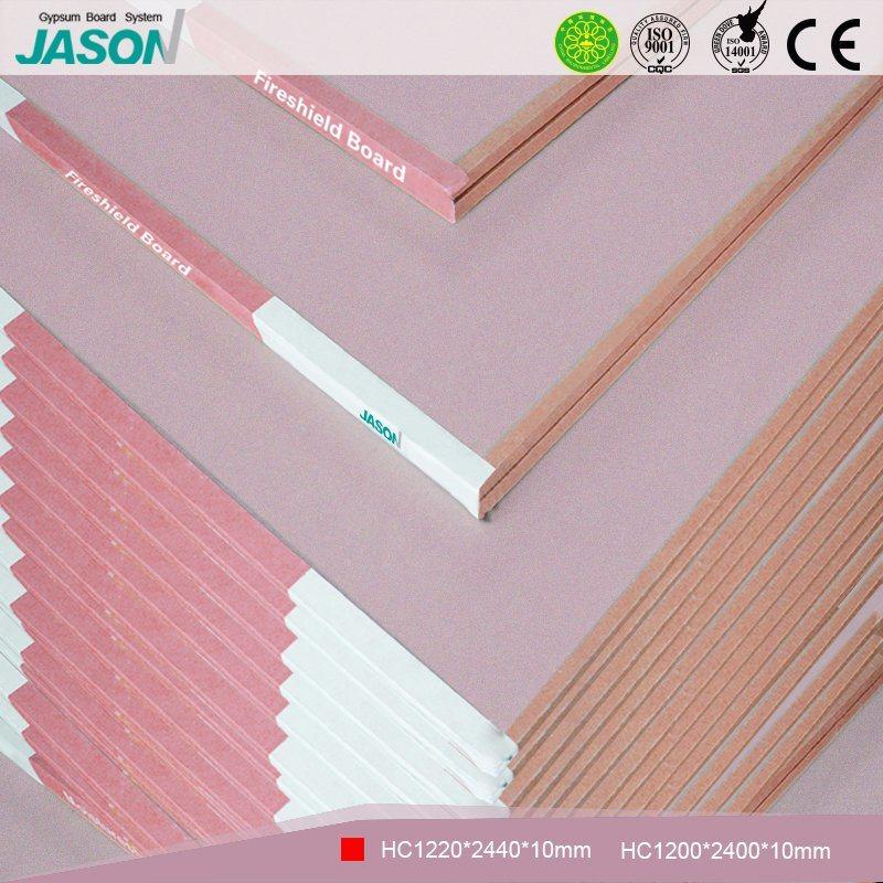 Jason fireshield material para techos de planchas de yeso 10mm jason fireshield material para - Planchas de yeso ...