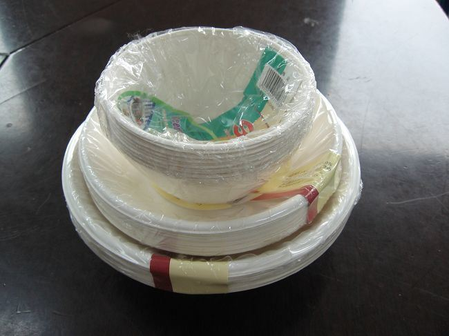 Paper Bowl(LH006)